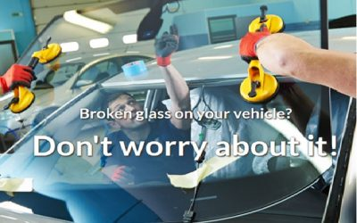 A MODERN EXPERIENCE OF REPAIRING OR REPLACING YOUR WINDSHIELD